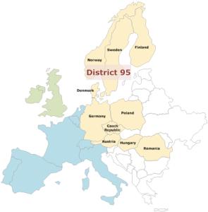 District 95 im November 2014