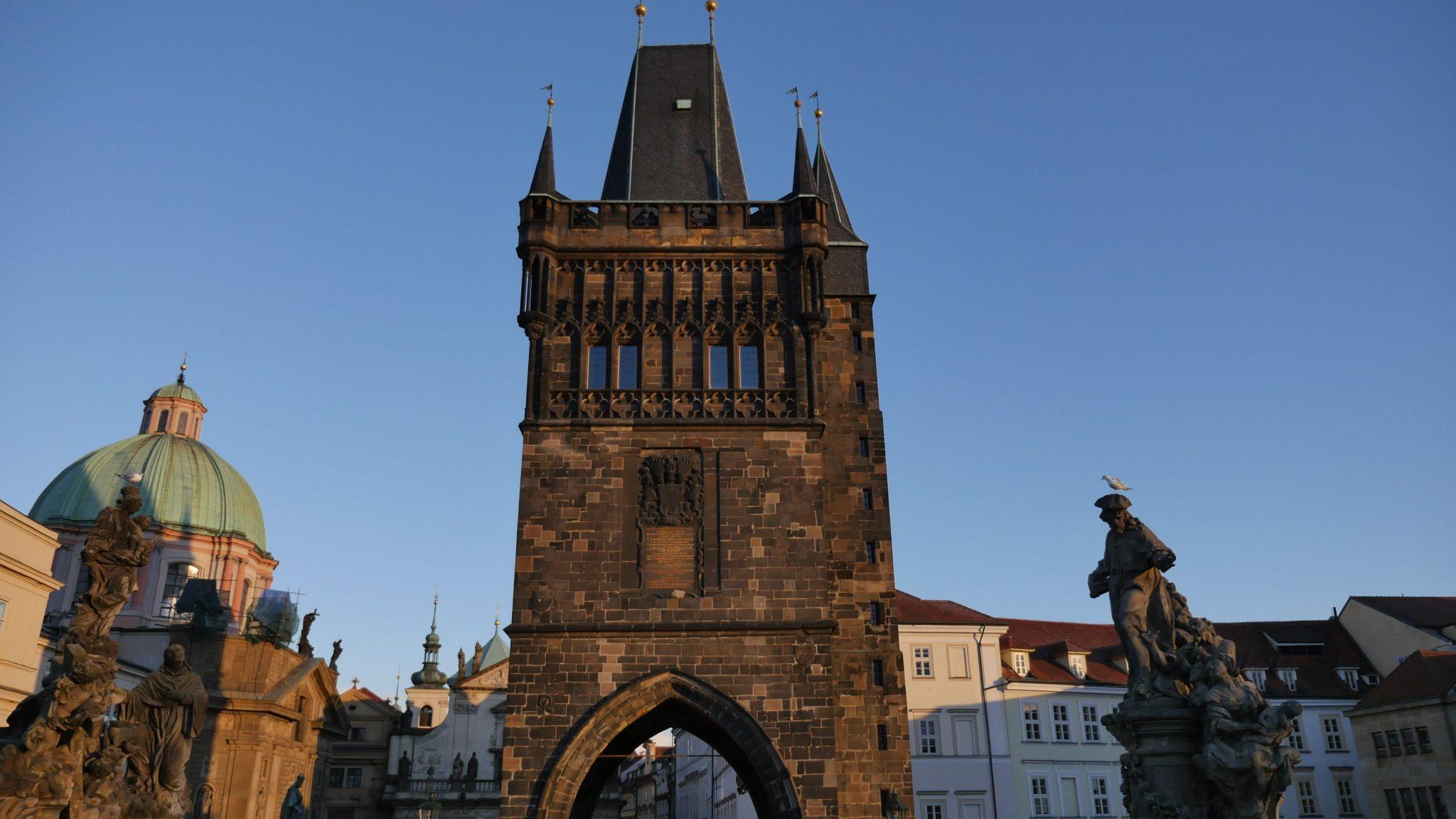 District Conference in Prag am 20. und 21. November 2015